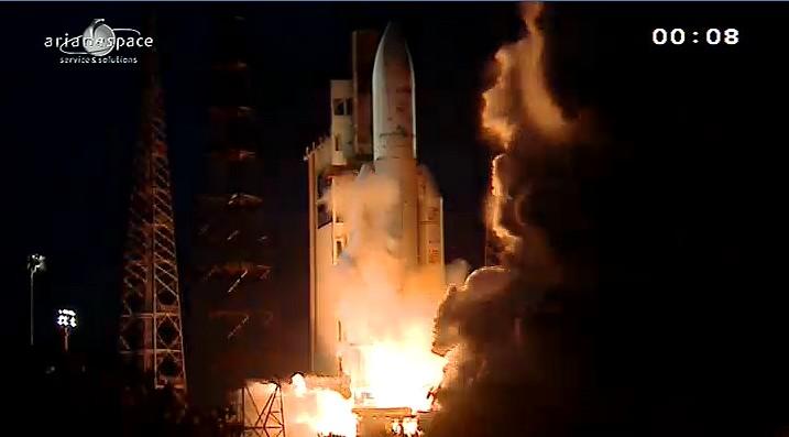 """Lancement Ariane 5 ES VA213 / ATV-4 """"Albert Einstein"""" - 5 juin 2013  - Page 5 Sans_t76"""