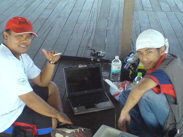 Cerita tentang Port Memancing Dsc01610