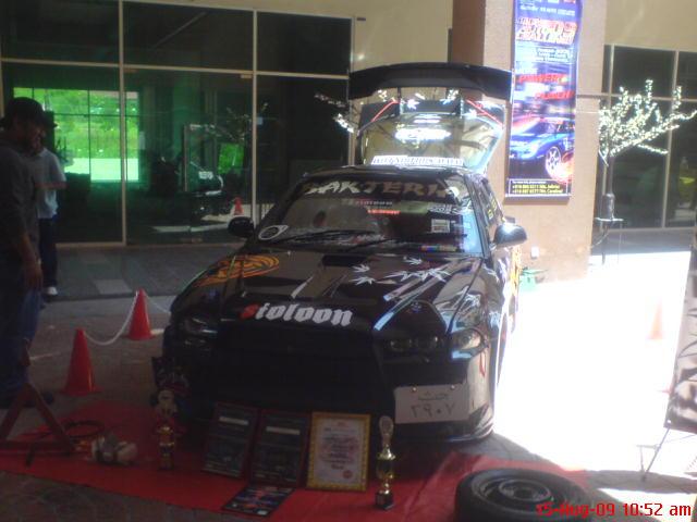 Borneo Auto Challenge 09 15-16.08.09 Dsc01247