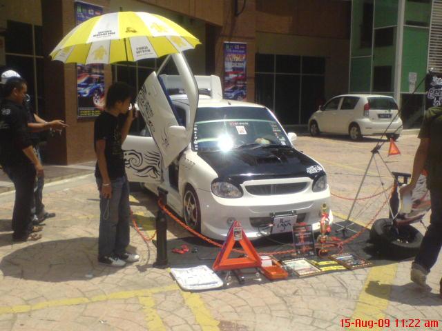 Borneo Auto Challenge 09 15-16.08.09 Dsc01250