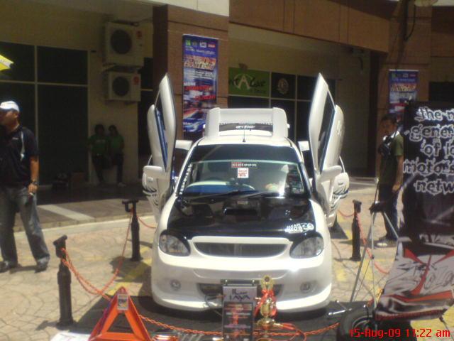 Borneo Auto Challenge 09 15-16.08.09 Dsc01251
