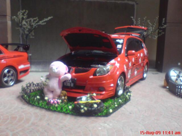 Borneo Auto Challenge 09 15-16.08.09 Dsc01313
