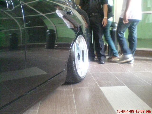Borneo Auto Challenge 09 15-16.08.09 Dsc01319