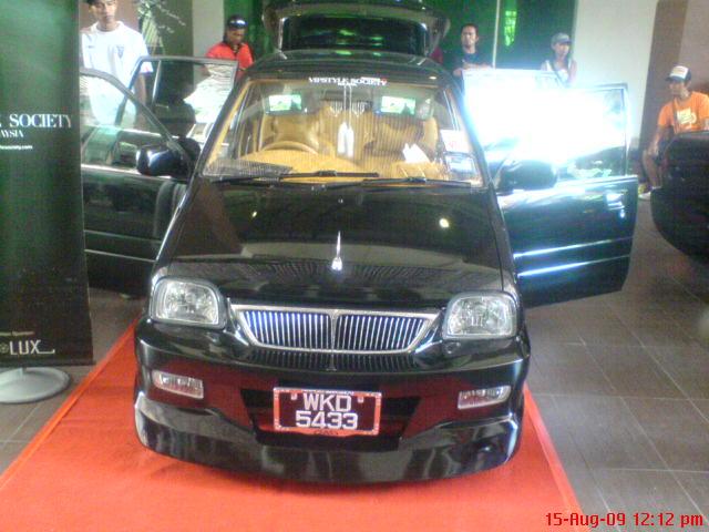 Borneo Auto Challenge 09 15-16.08.09 Dsc01320