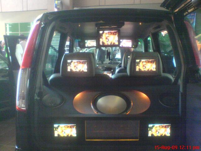 Borneo Auto Challenge 09 15-16.08.09 Dsc01321