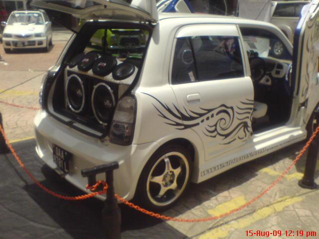 Borneo Auto Challenge 09 15-16.08.09 Dsc01410