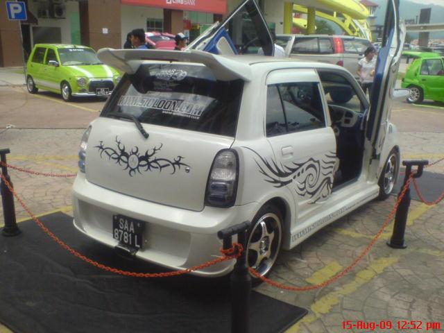 Borneo Auto Challenge 09 15-16.08.09 Dsc01411