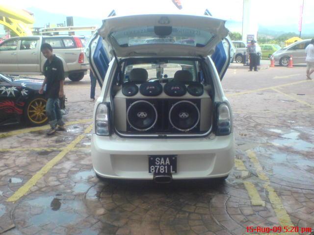 Borneo Auto Challenge 09 15-16.08.09 Dsc01412