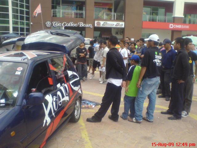 Borneo Auto Challenge 09 15-16.08.09 Dsc01416