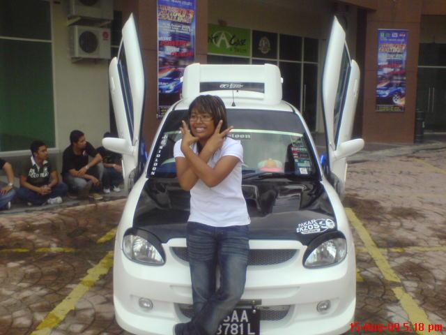 Borneo Auto Challenge 09 15-16.08.09 Dsc01417