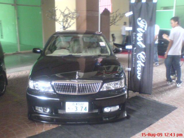 Borneo Auto Challenge 09 15-16.08.09 Dsc01418