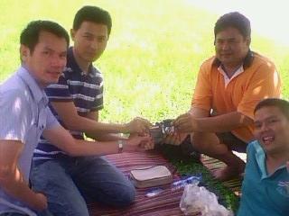 รูปเพื่อนสมาชิกที่ไปงาน Meeting ที่สวนจตุจักร Img00623