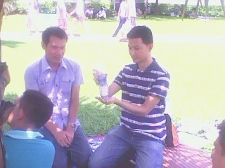 รูปเพื่อนสมาชิกที่ไปงาน Meeting ที่สวนจตุจักร Img00627