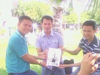 รูปเพื่อนสมาชิกที่ไปงาน Meeting ที่สวนจตุจักร Img00628