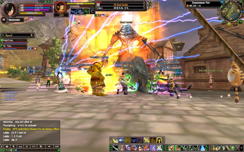 SoulHunter :) 2009-017