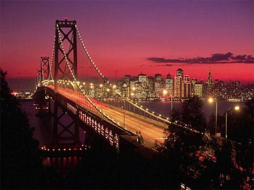 The Most Famous Bridges! Resear13