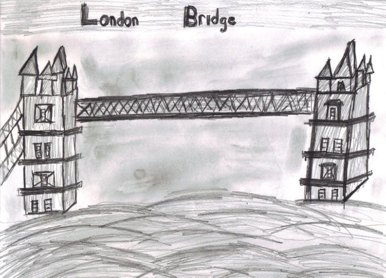 The Most Famous Bridges! Resear14