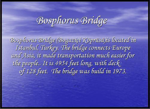 The Most Famous Bridges! - Page 3 Resear19