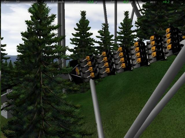 Les créations NoLimits de TheGhost [vidéo dark forest p.3!] - Page 2 Screen16