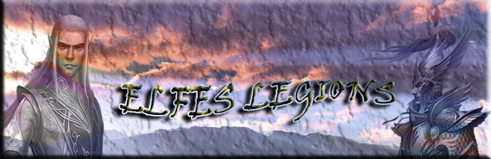Elfes Legions