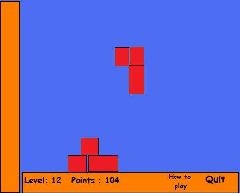 Should we have Tetrix as a game in buzzblocks? Blocks10