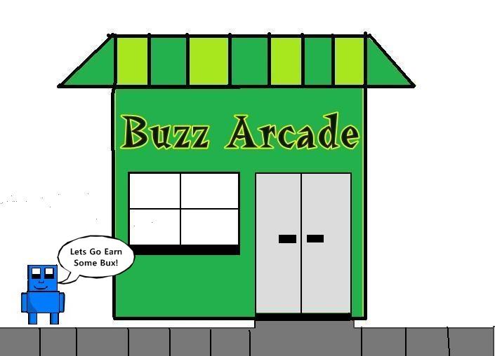 Buzz Arcade! Buzz11