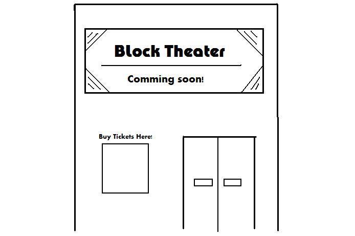 Block Theater! S11
