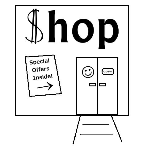 Shop Design Shop10