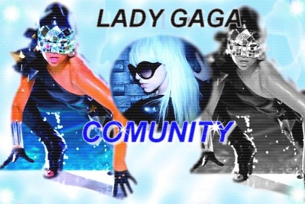 Lady GaGa Comunity