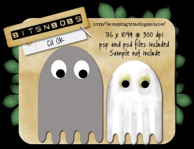 Ghost template cu ok Bnb-gh10