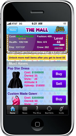 Girls Wars Friend codes!!! Girlwa10