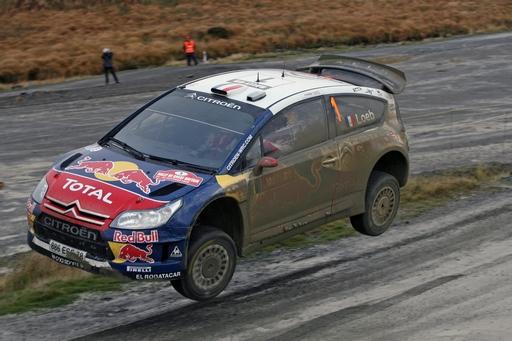 Rallyes Champi10