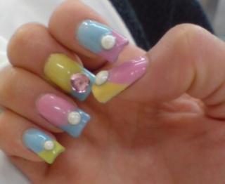 Nail Art 12079010