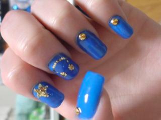 Nail Art 12108110