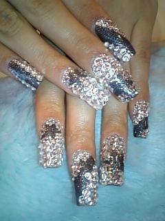 Nail Art 12118010