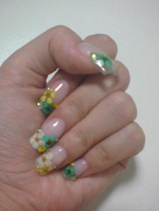 Nail Art 12150810