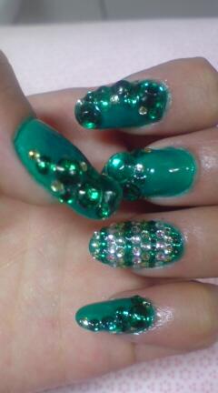 Nail Art 20071110