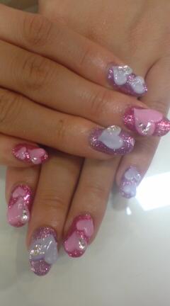 Nail Art 20071210