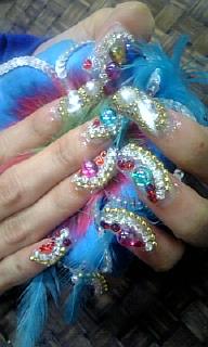 Nail Art 63323710