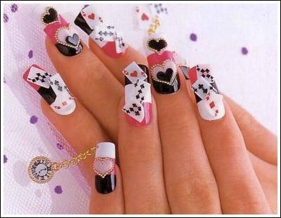 Nail Art 69554810