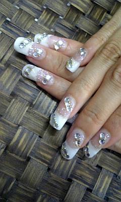 Nail Art 69909110