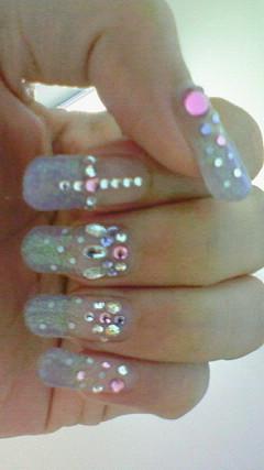 Nail Art 89631110