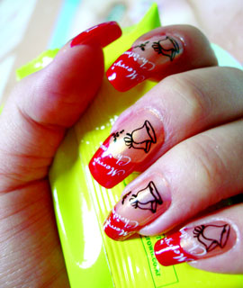 Nail Art Digita10