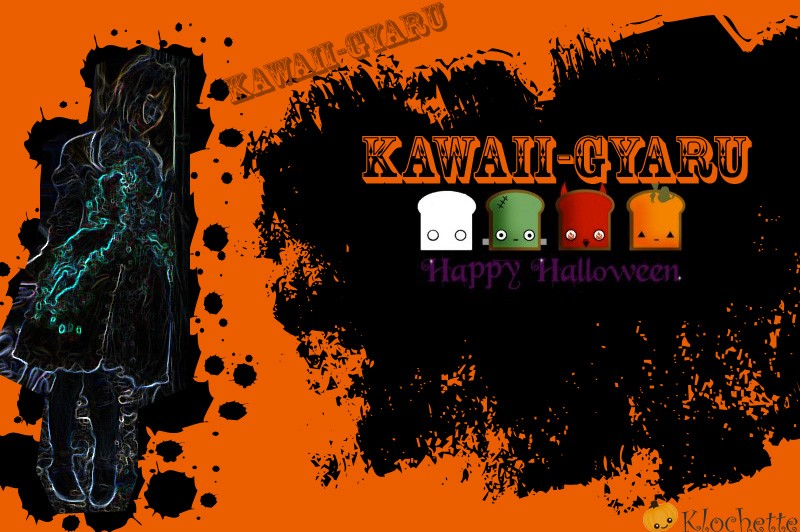 Concours sur le thème d'Halloween Hallow10