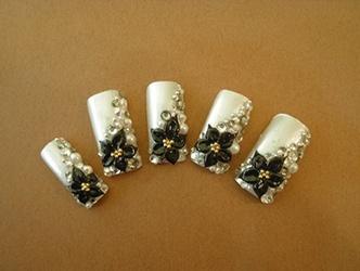 Nail Art Max12-11