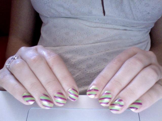 Nail Art Photo_13