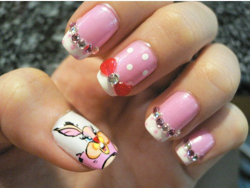 Nail Art Ygyu1010