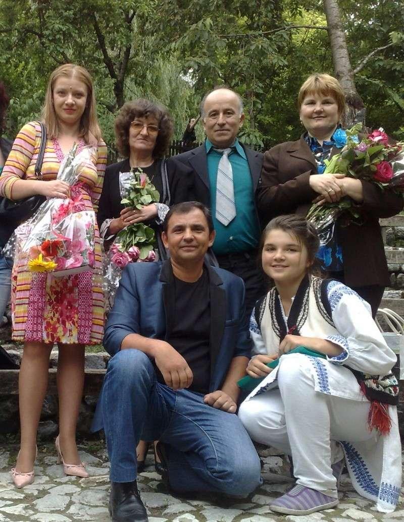 """""""Zâmbete în grădina copilăriei"""" - Lansare de carte si spectacol artistic, 01 iunie2013 110"""