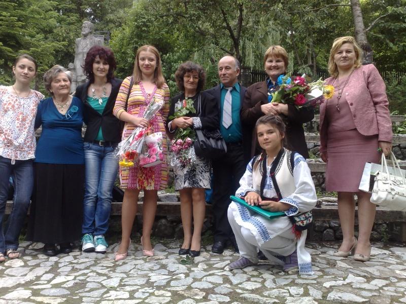 """""""Zâmbete în grădina copilăriei"""" - Lansare de carte si spectacol artistic, 01 iunie2013 310"""