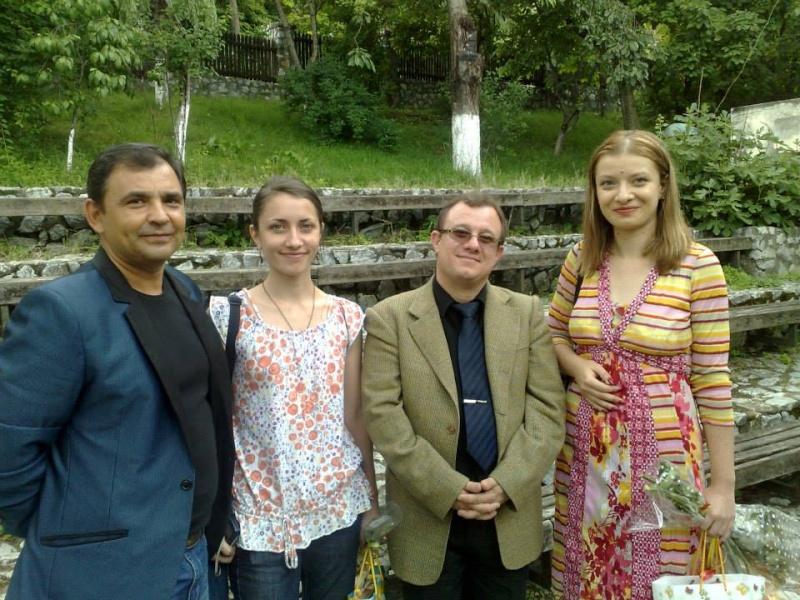 """""""Zâmbete în grădina copilăriei"""" - Lansare de carte si spectacol artistic, 01 iunie2013 710"""